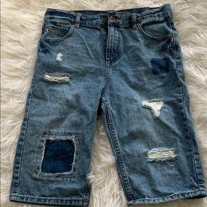 ✨TommyHilfiger✨ Boys denim shorts